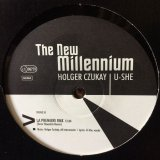 Holger Czukay & Ushe - The New Millenium (Remix Album Sampler) (12