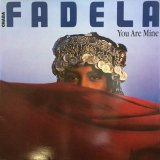 Cheb Fadela - You Are Mine (LP) '88
