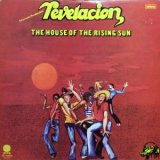 Revelacion - The House Of Rising Sun (LP) '79