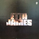 Etta James - S/T (LP) '73