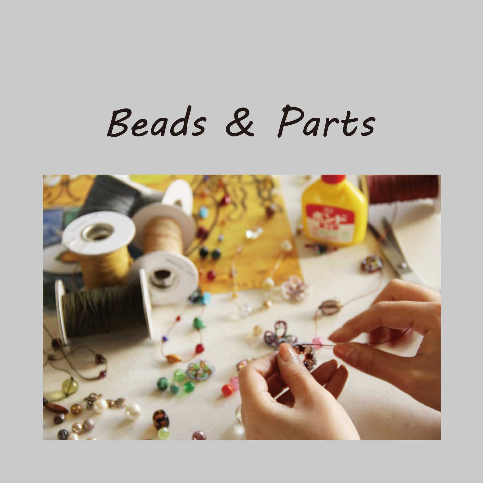 Beads &Parts