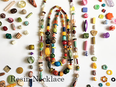 Beads & parts