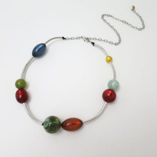 107-280 Round Light Necklace