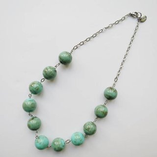 107-353 Resin Necklace