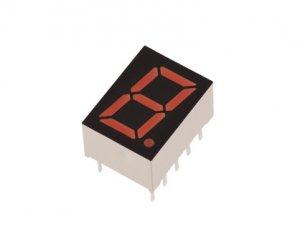 LED数字表示器