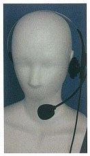 G-TALK専用 ヘッドセット型イヤホンマイク