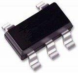 超小型定電圧動作シングルコンパレータ