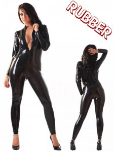 ww-r1056f-男女兼用ラバーキャットスーツ