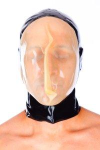 latexa-3077-ラバーバキュームマスク【送料無料】