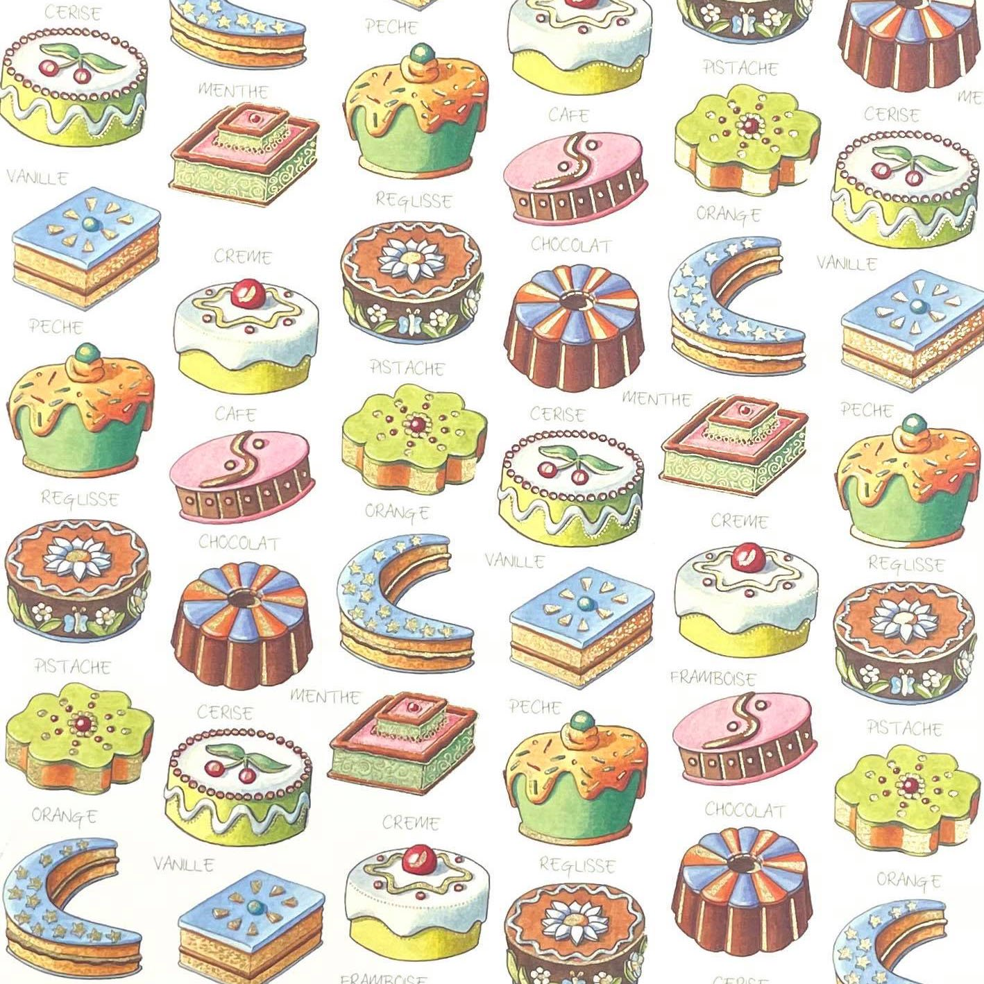 ROSSI-ケーキ GRサイズ