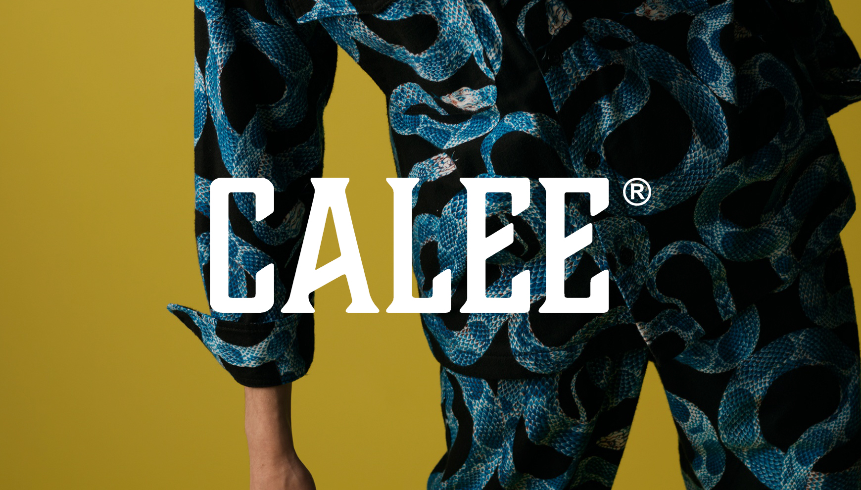 CALEE (キャリー)