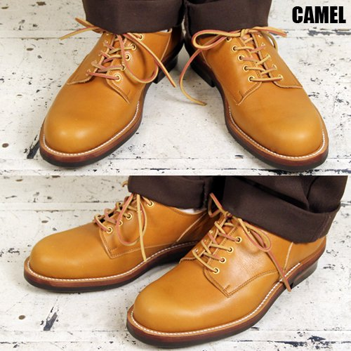 <img class='new_mark_img1' src='https://img.shop-pro.jp/img/new/icons46.gif' style='border:none;display:inline;margin:0px;padding:0px;width:auto;' />CALEE_[ブーツ]OXFORD BOOTS