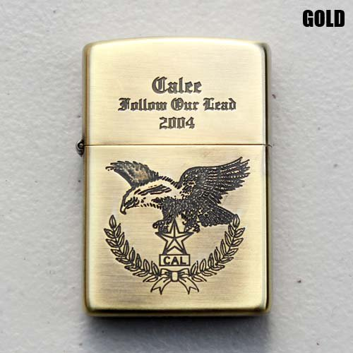 <img class='new_mark_img1' src='https://img.shop-pro.jp/img/new/icons46.gif' style='border:none;display:inline;margin:0px;padding:0px;width:auto;' />CALEE_[ZIPPO] EAGLE ZIPPO