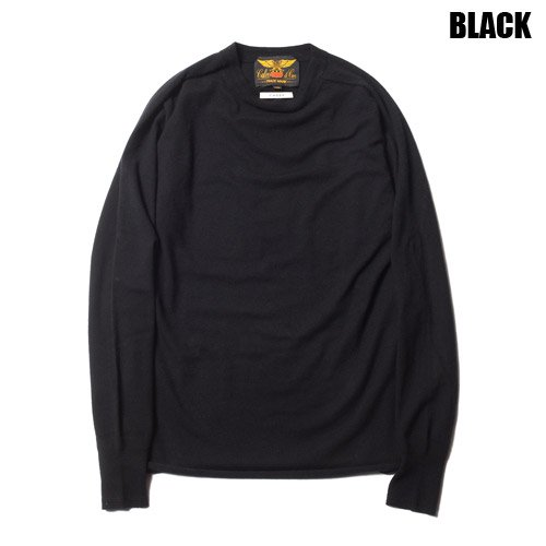 <img class='new_mark_img1' src='https://img.shop-pro.jp/img/new/icons5.gif' style='border:none;display:inline;margin:0px;padding:0px;width:auto;' />CALEE_[セーター] CASHMERE KNIT SWEATER