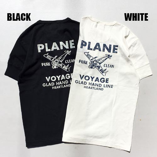 <img class='new_mark_img1' src='https://img.shop-pro.jp/img/new/icons5.gif' style='border:none;display:inline;margin:0px;padding:0px;width:auto;' />byGLAD HAND[S/S TEE] FOR SMOKING VOYAGE S/S HENRY T-SHIRTS