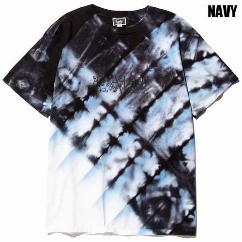 <img class='new_mark_img1' src='https://img.shop-pro.jp/img/new/icons5.gif' style='border:none;display:inline;margin:0px;padding:0px;width:auto;' />CALEE_[S/S TEE] TIE DYE T-SHIRT
