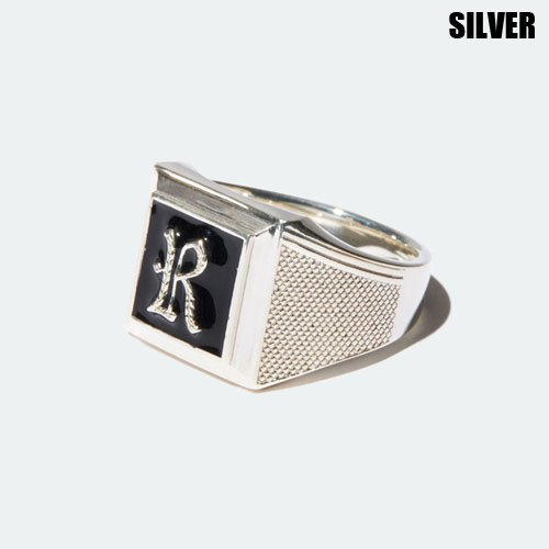 <img class='new_mark_img1' src='https://img.shop-pro.jp/img/new/icons5.gif' style='border:none;display:inline;margin:0px;padding:0px;width:auto;' />RADIALL[リング] SYMBOLIZE PINKY RING