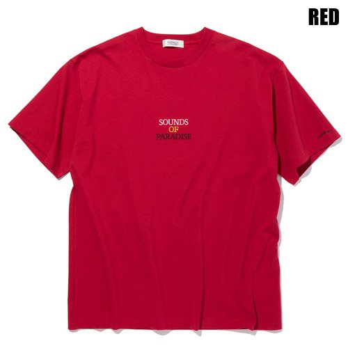 <img class='new_mark_img1' src='https://img.shop-pro.jp/img/new/icons5.gif' style='border:none;display:inline;margin:0px;padding:0px;width:auto;' />RADIALL [S/S TEE] LOS ANGELS CREW NECK T-SHIRT S/S