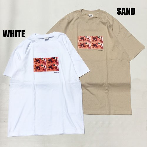 <img class='new_mark_img1' src='https://img.shop-pro.jp/img/new/icons5.gif' style='border:none;display:inline;margin:0px;padding:0px;width:auto;' />RWCHE_[S/S TEE] RELAXING TEE