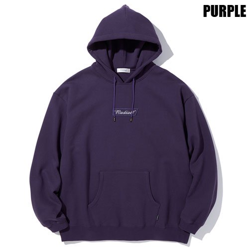<img class='new_mark_img1' src='https://img.shop-pro.jp/img/new/icons5.gif' style='border:none;display:inline;margin:0px;padding:0px;width:auto;' />RADIALL [パーカー] FLAGS HOODIE SWEATSHIRT L/S