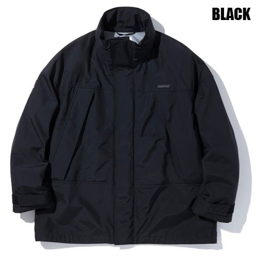 <img class='new_mark_img1' src='https://img.shop-pro.jp/img/new/icons5.gif' style='border:none;display:inline;margin:0px;padding:0px;width:auto;' />RADIALL [コート] RAD AID SHELL COAT