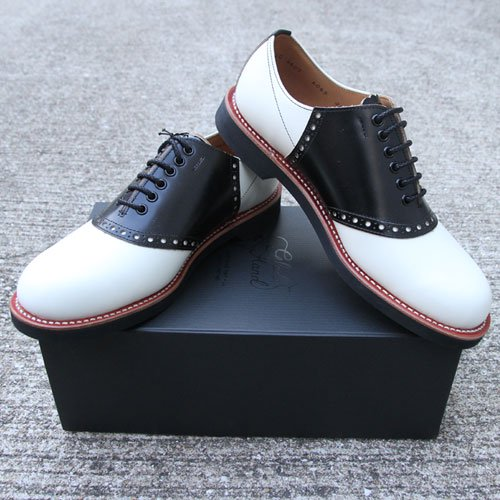 <img class='new_mark_img1' src='https://img.shop-pro.jp/img/new/icons46.gif' style='border:none;display:inline;margin:0px;padding:0px;width:auto;' />GLAD HAND_SADDLE SHOES3