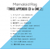 THREE APPENDIX CD in ONE 2
