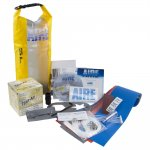 【AIRE】 Inflatable Boat Repair Kit