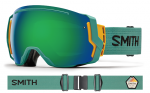 16/17【SMITH】 I/O7 Ranger Scout(Sun Green Mirror/Storm Rose Flashレンズ)数量限定品