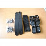 【karakoram】Backcountry Spare Parts Kit