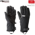 【OUTDOOR RESEARCH】Men's Stormtracker Sensor Gloves/ストームトラッカーセンサーグローブ