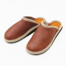 THE SANDALMAN SLIPPER
