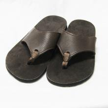 THE SANDALMAN 501 BEACH WIDE(BROWN)