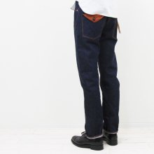KATO` NEW DENIM Vintage Narrow Straight Fit