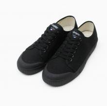 SPRING COURT G2 LOW CUT(BLACK)
