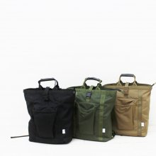 SML 2WAY PACK(KHAKI/COYOTE/BLACK)