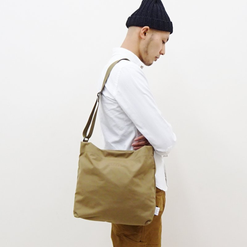 SML UTILITY SHOULDER (KHAKI/COYOTE/BLACK)