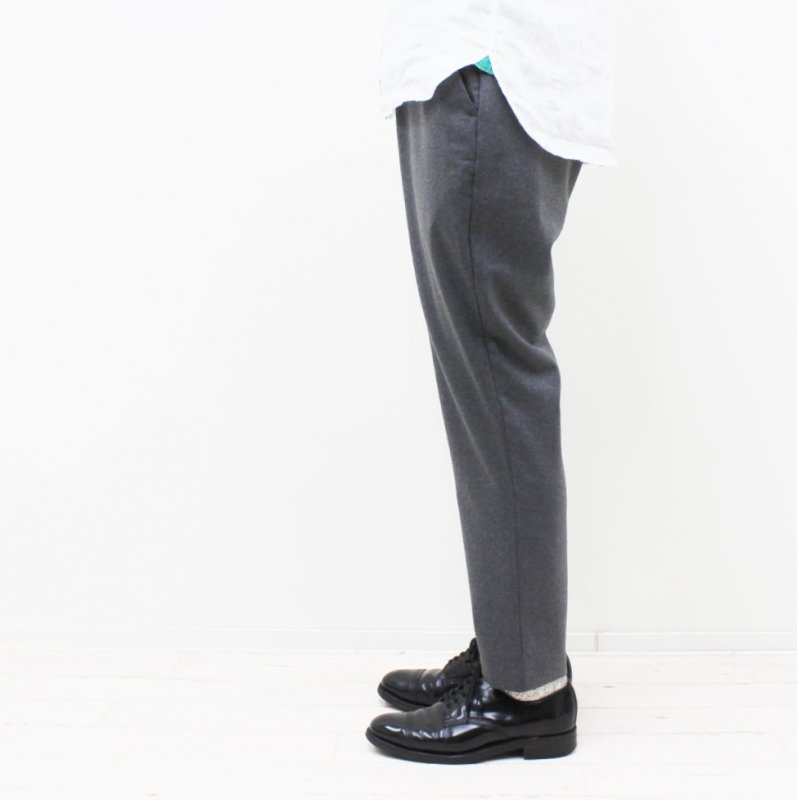 BASIS BROEK STAD(GRAY)