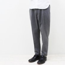 weac. ACTIVE SLACKS(GRAY)