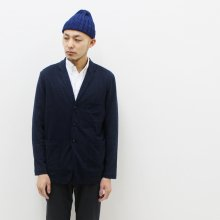 STOCK CORDURA COTTON RELAX BLAZER(NAVY)