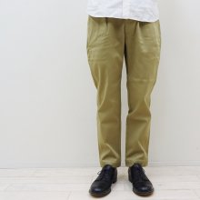 CURLY×Dickies ASSEMBLY EZ TROUSERS(KHAKI)