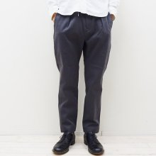 CURLY×Dickies ASSEMBLY EZ TROUSERS(HEATHER GRAY)