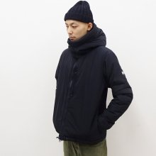 BACH GARMENTS OVERLAND Jacket (BLACK)
