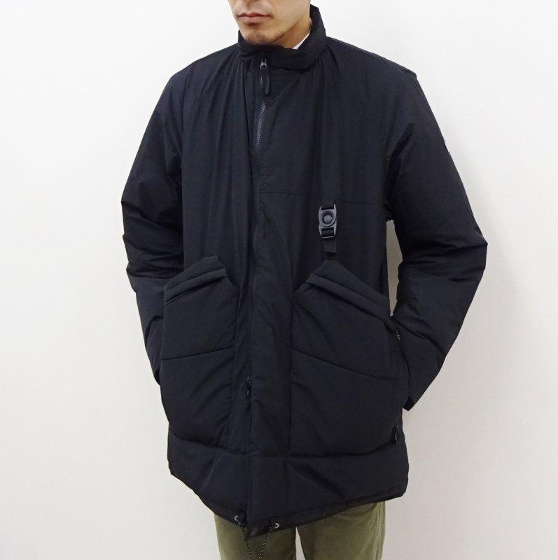 BACH GARMENTS WIZARD Jacket (BLACK)