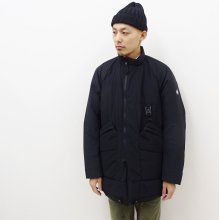 BACH GARMENTS WIZARD Jacket (BLACK)