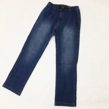 GRAMICCI NN-PANTS JUST CUT(BLACK)