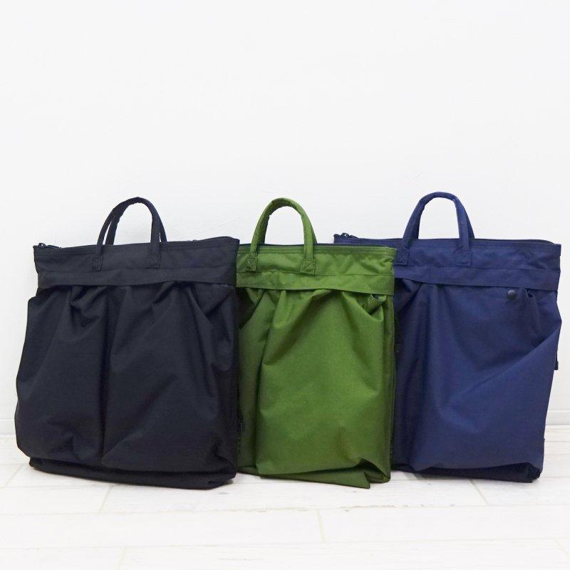 SML HELMET BAG(BLACK/KHAKI/NAVY)