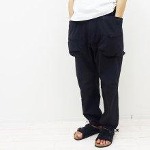MOUNTAIN SMITH STRETCH PANTS(BLACK)