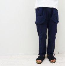 MOUNTAIN SMITH STRETCH PANTS(NAVY)