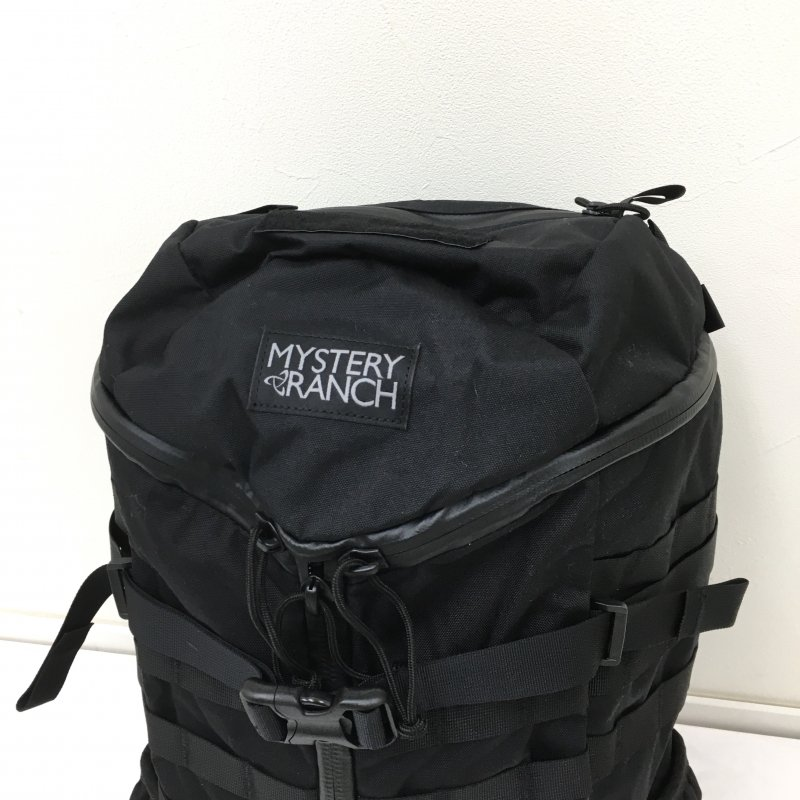 MYSTERY RANCH  2DAY ASSAULT (BLACK)